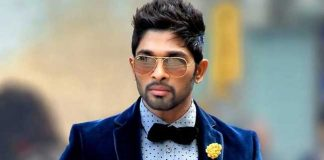 Allu Arjun Doing For His Next Project