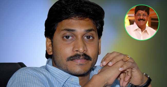 Anam Ramanarayana Join Set In Jagan Party