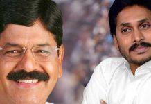 Anam Ramanarayana Reddy To Join YSRCP