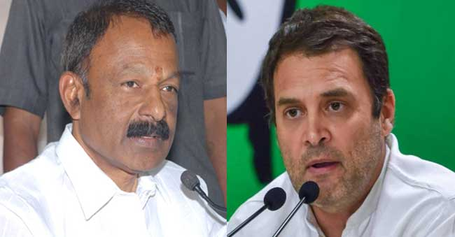 Ap Congress Plans To Bring Back To Former Leaders