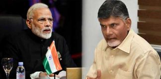 BJP's desperate trails to patch up with the TDP