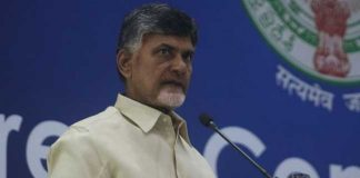 Chandrababu Lashes Out PM Narendra Modi