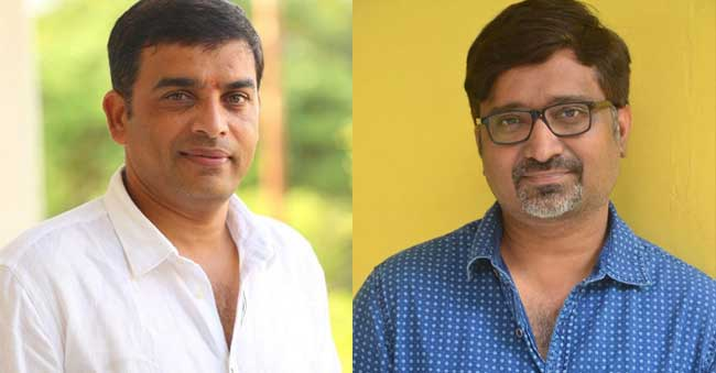 Dil Raju Announced With Multi Starrer Movie