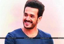 Director Fixed For Akhil Next Movie