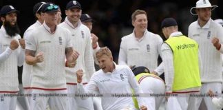 England will play 1000 test against India