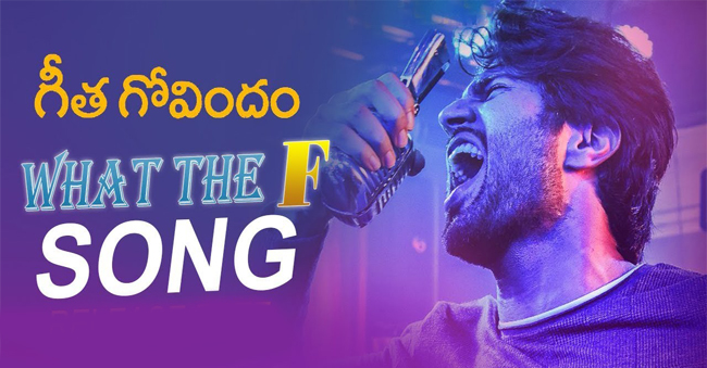 Frustrated song is released..!