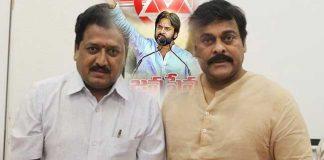 Future CM Pawan... Chiranjeevi's dream comes true..?