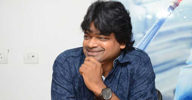 Harish Shankar Waiting For A Producer