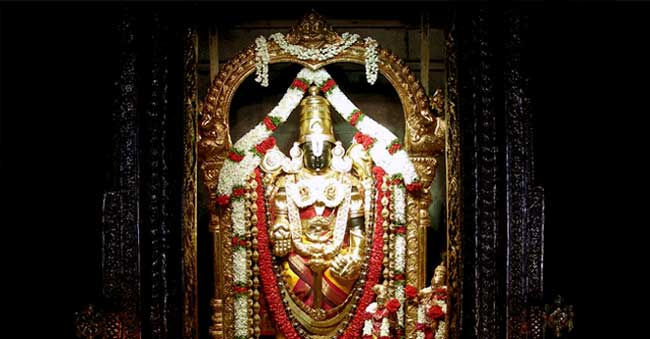Hidden Facts Behind Tirumala Temple Temporary Closing