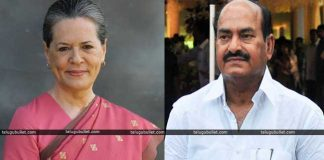 JC Diwakar Funny Discussion About Sonia Gandhi