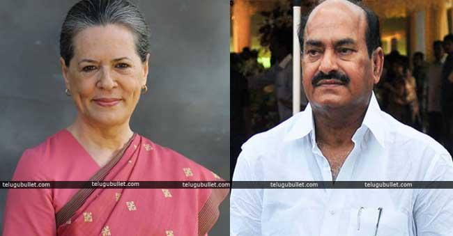 JC Diwakar Funny Discussion About Sonia Gandhi