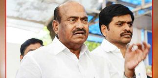 JC Diwakar Reddy all set to exit TDP