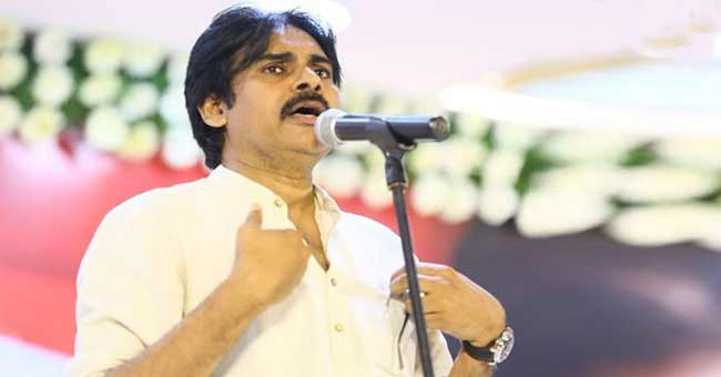 Janasena's unique take on Election Manifesto