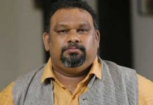 Kathi Mahesh Expelled From Hyderabad