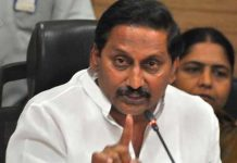 Kiran Kumar Reddy says Only Congress can do justice to AP