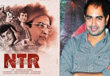 Krish Most Versatile Actor For NTR Biopic