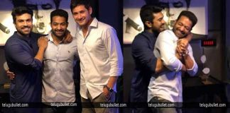 Mahesh Tarak Charan In Pravite Party