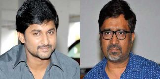 Nani Indraganti Combo Next Movie