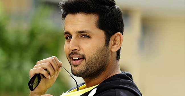 Nithin Took Strong Decisions For His Next Production