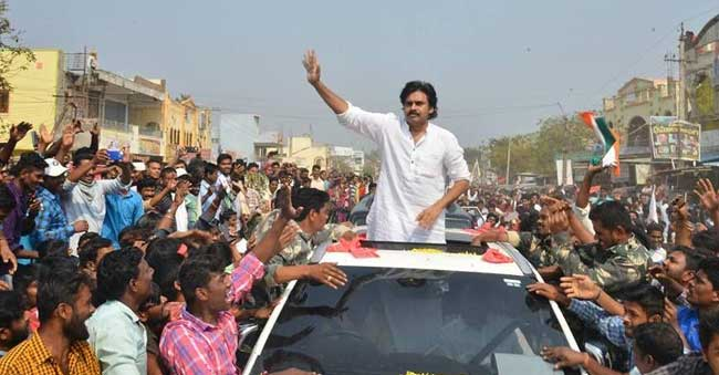 Pawan Kalyan Next For Telangana Tour