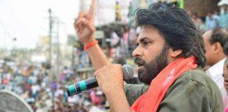 Pawan Kalyan calls TDP Leaders are GHAJINI