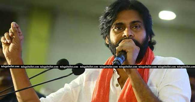 Pawan Kalyan comments on TDP backfired