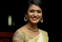 Priya Varrier Remuneration For Brand Deal Endorsement
