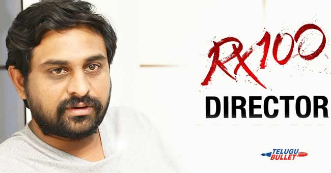 RX 100 Director Getting Offers from Big Banners