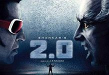 Rajinikanth 2.O Crossed A Milestone In Bollywood