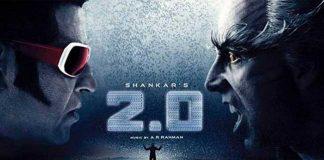 Rajinikanth 2.O Crossed A Milestone In Bollywood