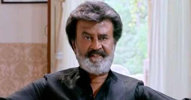 Rajinikanth Next Will Have Mask Shades in Subbaraj film