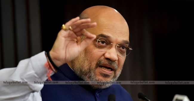 Scared BJP Started Damage Control Methods On The Telugu States