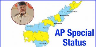 Special Status Is Impossible For Andhra pradesh
