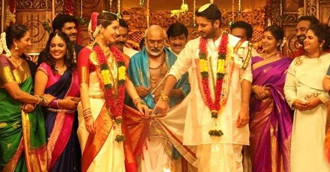 Srinivasa Kalyanam Movie Release In August