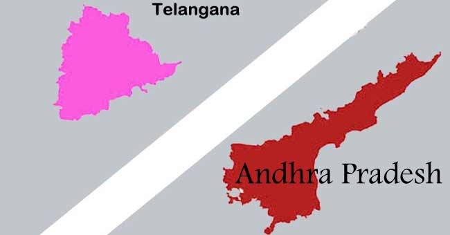 Telangana gets a better rank than AP in best governance