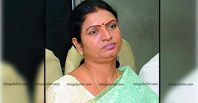 Unhappy Aruna To Get Onboard T-BJP