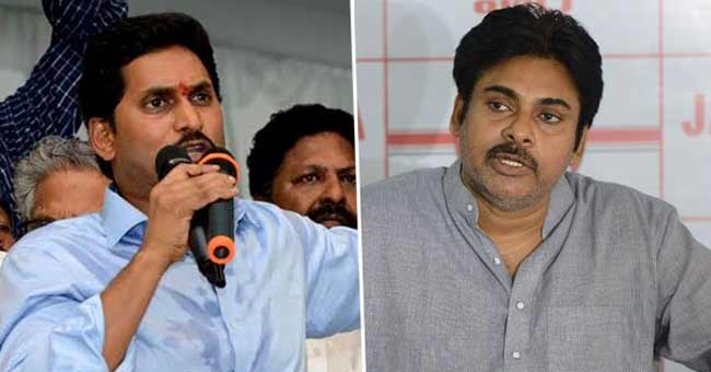 Interesting manifestos of two leaders for 2019 - Telugu