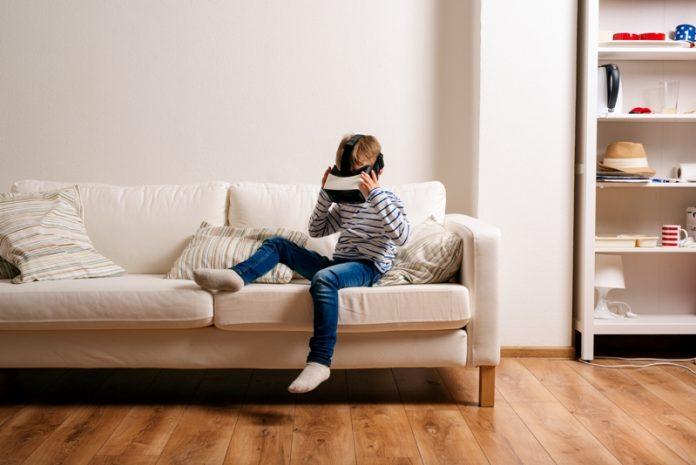 Virtual reality Disrupting Educational System