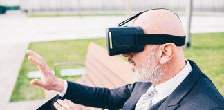 Virtual reality and Human Perception