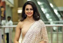 rakul preet singh to play a key role in ntr biopic