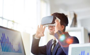 What is virtual reality and how does it work?