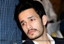 Akhil Akkineni To Team Up With Director Sreenu Vaitla