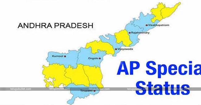 Ap Special status