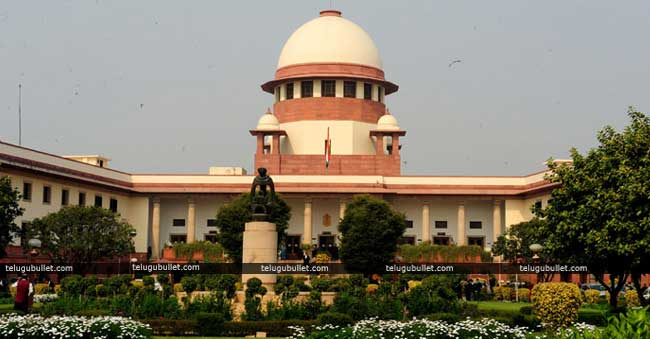 Ap To Challenge Centre In Apex Court