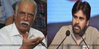 Ashok Gajapathi Raju's Fresh Comments Over Janasenani