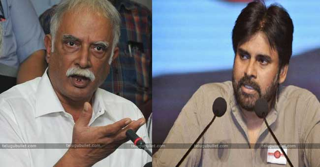 Ashok Gajapathi Raju's Fresh Comments Over Janasenani