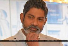 "Biopic On ""Jagapathi Babu"""