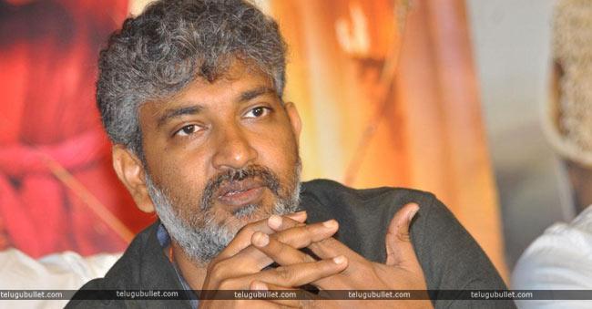 Director-Rajamouli