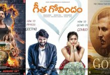 'Geetha-Govindam'-Kicks-The