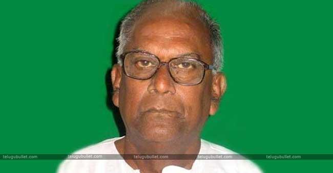 Hari Rama jogayya planning to join Janasena